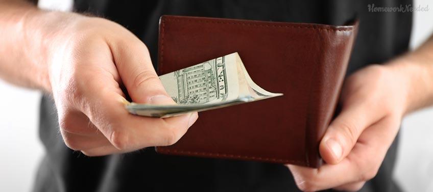 Advice on Spending Money