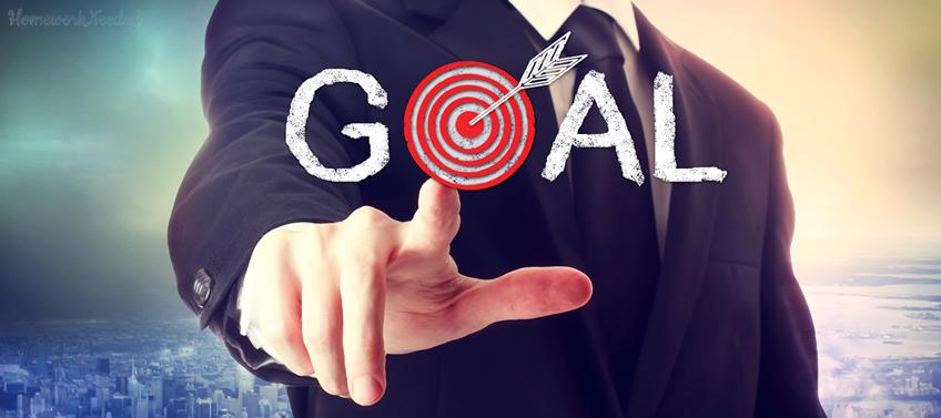Goal Shaping