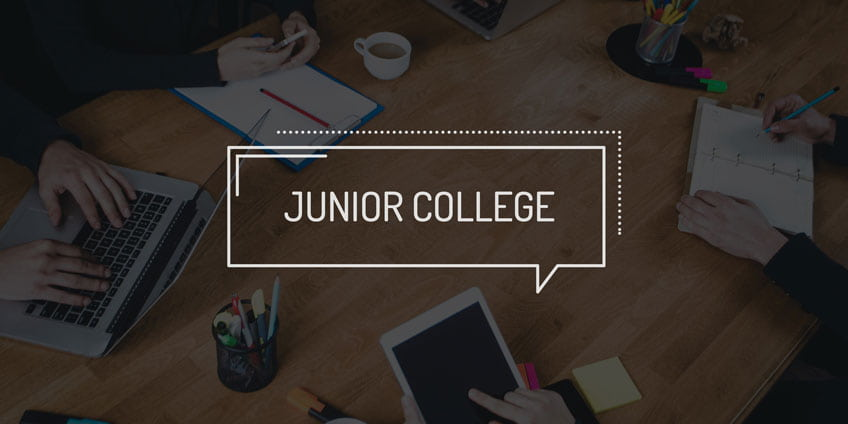 Junior college