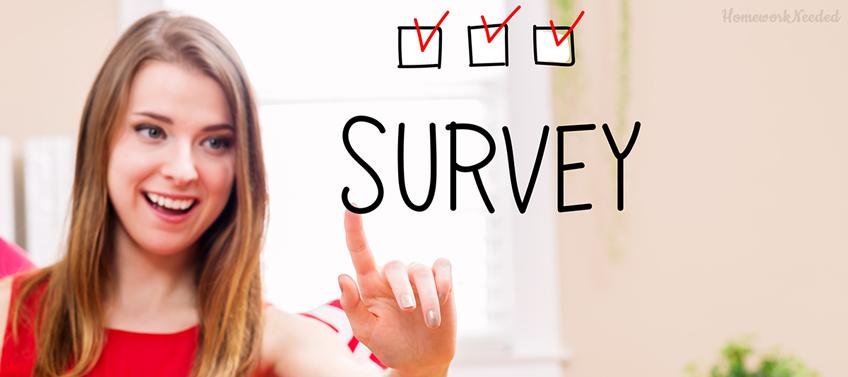 Making Survey