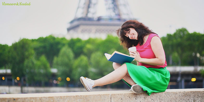 Studying in France